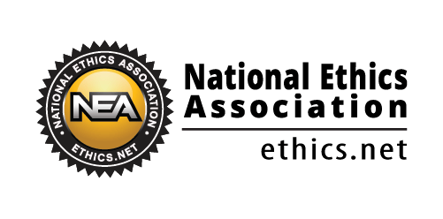 National Ethics Association logo