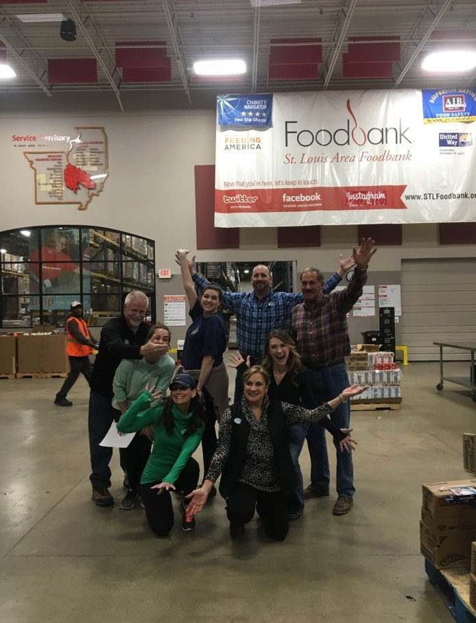team food bank freestyle