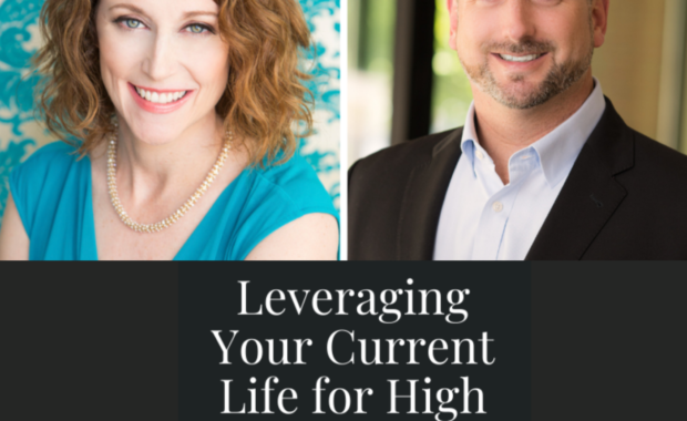 Christian Biz Owners On Fire: Leveraging Your Current Life for Higher Prosperity