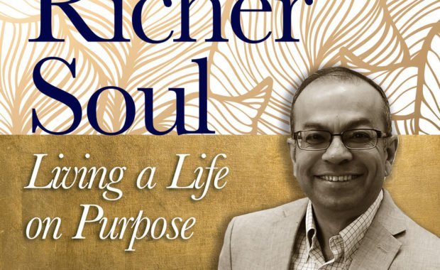 The Richer Soul Podcast featuring Jonathan Krueger
