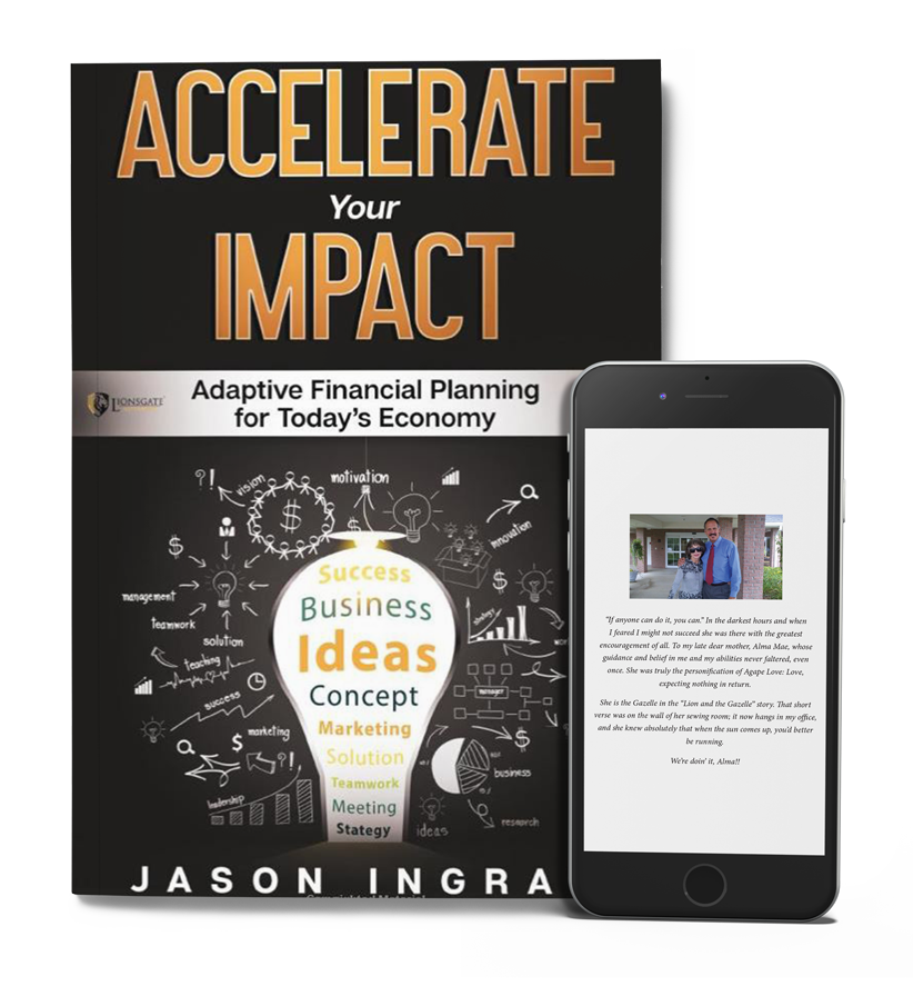 Accelarate Your Impact