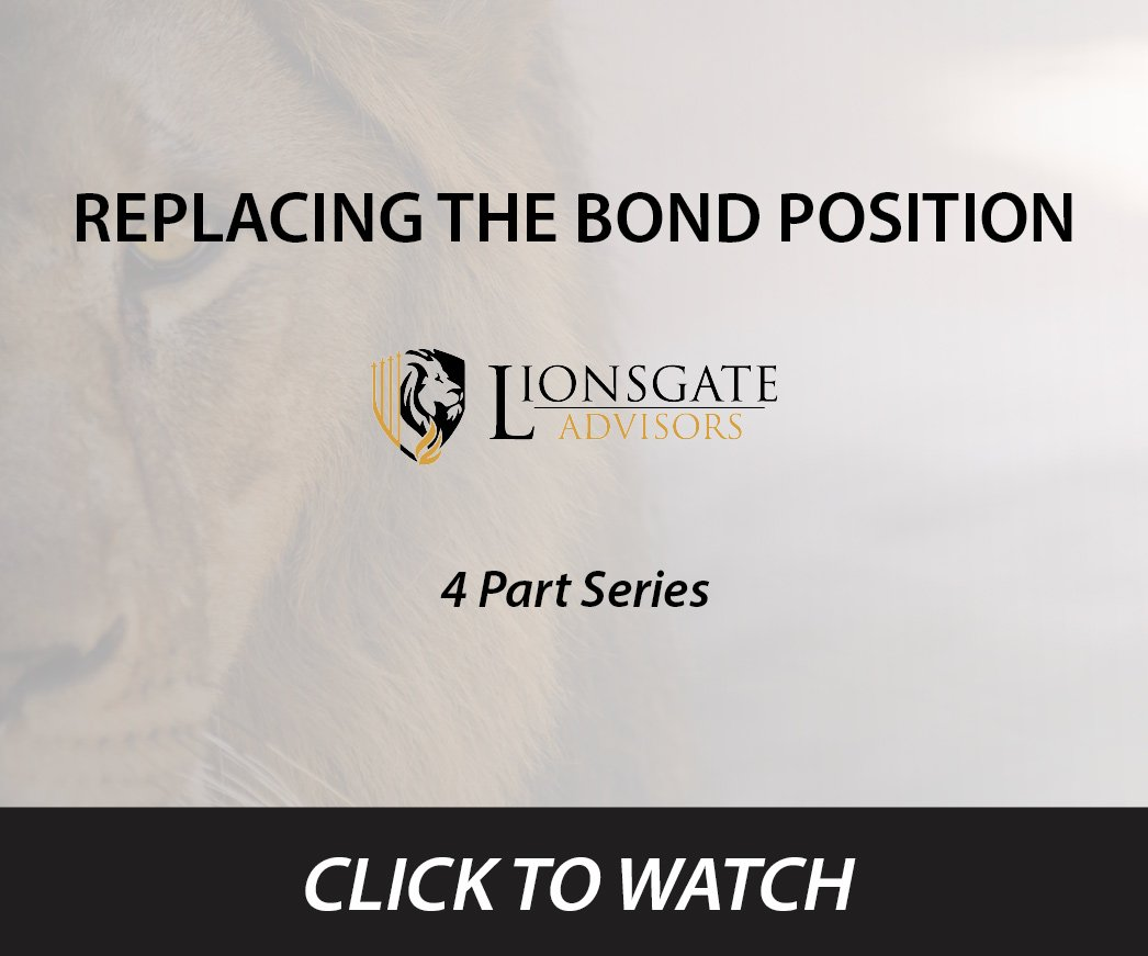 Replacing The Bond Position