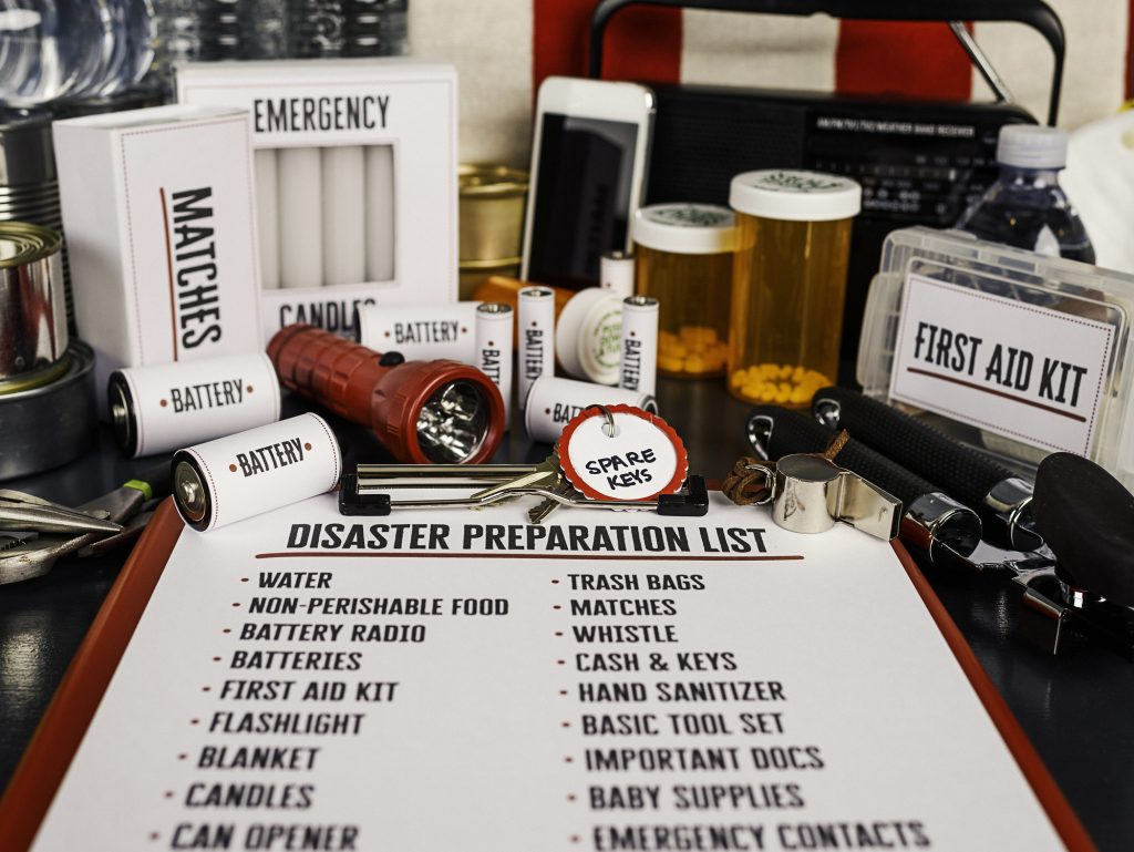 How Prepared Are You for an Emergency? Lionsgate Advisors
