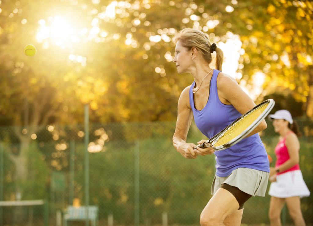 Tips On How to Be a Lifelong Athlete Lionsgate Advisors